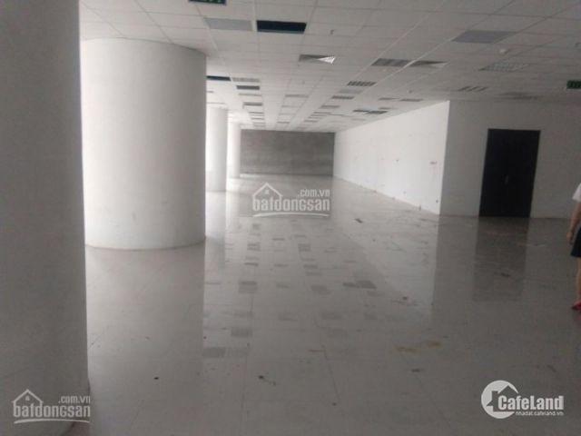 Cho thuê sàn văn phòng tầng 2 DT 275m2 tại chung cư cao cấp DolPhin Plaza, Nam Từ Liêm, Hà Nội