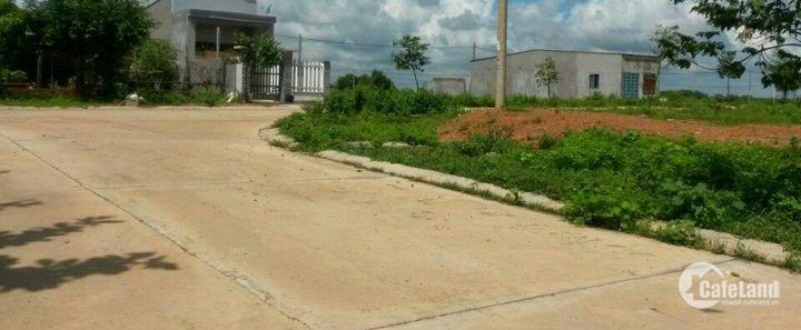 Đất mặt tiền đường gần với Cụm KCN Mỹ Phước ,Bến Cát