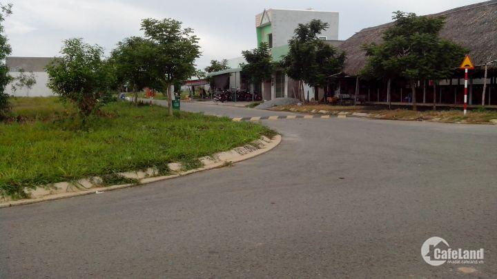 Đất thổ cư 100m2, SHR ngay ngã 3 Thái Lan gần chợ giá 569tr