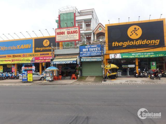 đất vàng thổ cư 100%, xã Tam Phước, Tp Biên Hòa, Đồng Nai