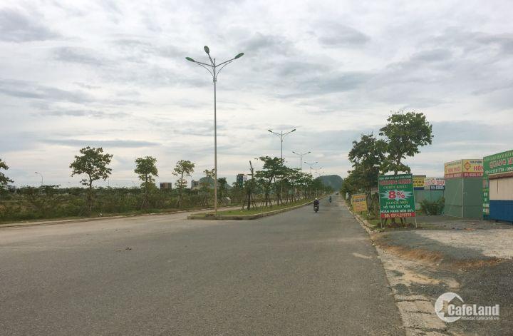 Bán nhanh đường 10m5 giá rẻ nhất thị trường B2.84 Nam Hòa Xuân mua nhanh kẻo hết LH: 0936.297.990