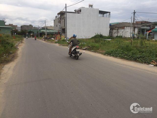 Cần bán 3 lô liền kề mặt tiền Bắc Sơn sau bến xe TTTP Đà Nẵng