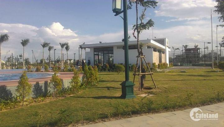 Chính chủ bán nhanh lô đất giá tốt nhất thị trường đối lưng Nguyễn Phước Lan