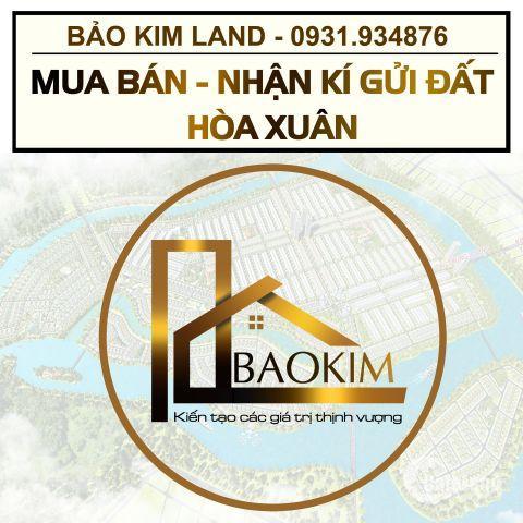 Chính chủ bán nhanh lô đất giá tốt sau Shophouse Minh Mạng