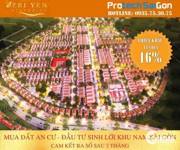 Mua đất tặng Vàng - Mua SH tặng Đất - Giá trị Sinh lời cao theo thị trường LH:0935.75.30.75