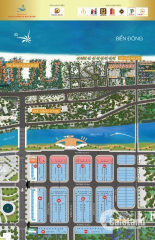 Đất ven sông Cổ Cò, đối diện biển Hà My, giá gốc chủ đầu tư