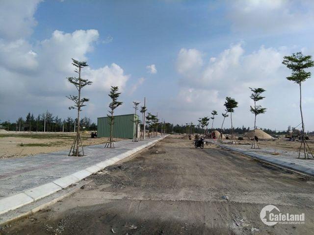 Đất nền ven sông Cổ Cò - Gần KCN Điện Nam Điện Ngọc - Biển Hà My Hội An Quảng Nam