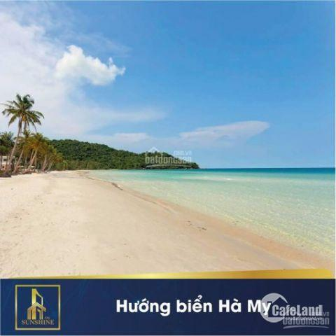 Đất nền Nam Đà Nẵng, giá chỉ 729 tr/nền, lợi nhuận 20%/năm.