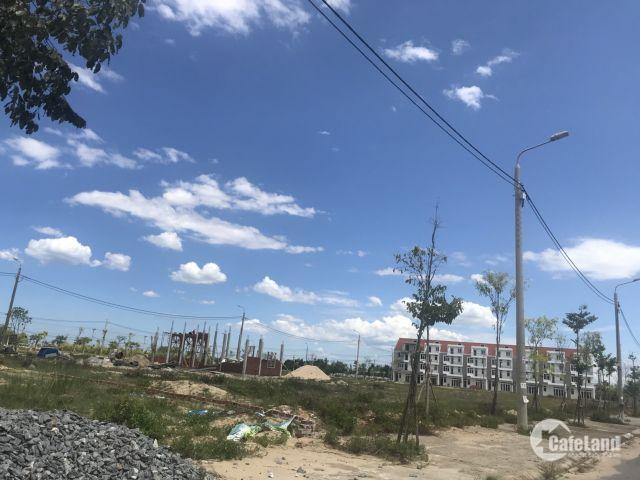 Bán block biệt thự - Ngay trục đường 27m