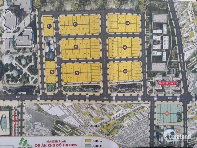 Bán đất nền dự án Trường Thịnh - Quảng Bình