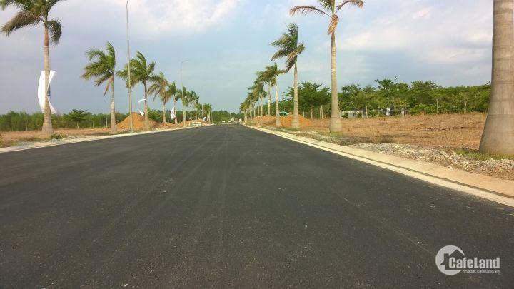 Các nhà đầu tư nhanh tay sở hữu đất nền thổ cư với giá siêu rẻ tại Phước Đông Gò Dầu