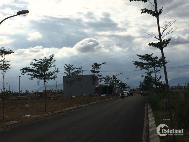 Dãy đất biệt thự cuối cùng Ven Sông của TTTP Đà Nẵng