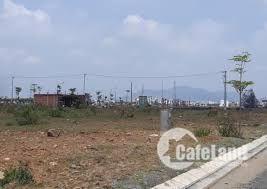 Đất nền biệt thự, trục đường Minh Mạng