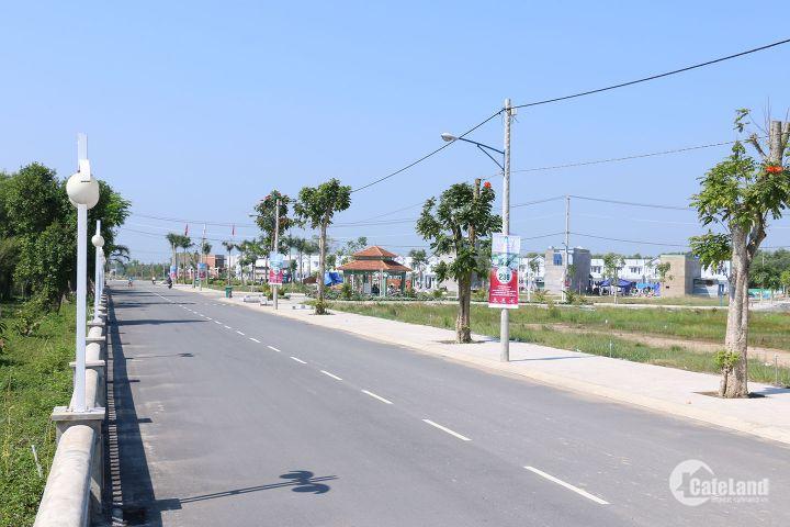 Mở bán chính thức KDC Phú Hưng Riverside - Phạm Văn Hai - Bình Chánh