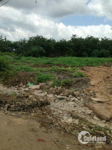 bán đất nền dân ình cư hiện hữu  DT: 4x14 Giá : 420tr vĩnh lộc A bình chánh