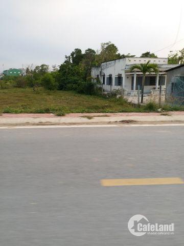 Bắn ngay lô đất 1500 m2 mặt tiền đường Giáp Hải 500m2 thổ cư.3 tỉ 8 .SHR.LH : 0869 144 264