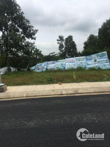 Cần tiền bán nhanh lô đất gần bệnh viện Xuyên Á