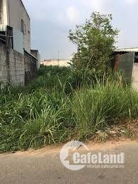 Chính chủ cần tiền bán nhanh lô đất MT đường Hồ Văn Tăng, SHR, 700TR/100M2