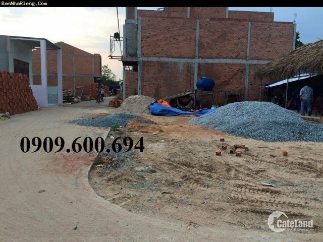 Sang gấp đất 4mx16m giá 405 triệu MT Võ Văn Bích,Bình Mỹ,Củ Chi