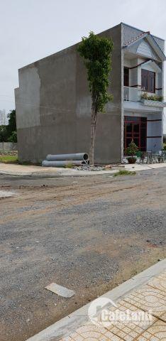 New Land Chính Thức Mở Bán, MT Nguyễn Văn Bứa, Ngay Cầu Lớn Hóc Môn, Giá 250Tr