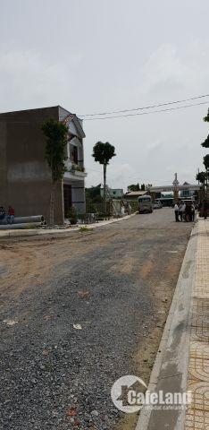Đất MT Đường Nguyễn Văn Bứa, View Công Viên Giá 500Tr/Nền