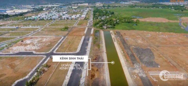 Mở thêm một vài lô UT1 phân khu đẹp nhất dự án tại Đà Nẵng. LH gấp