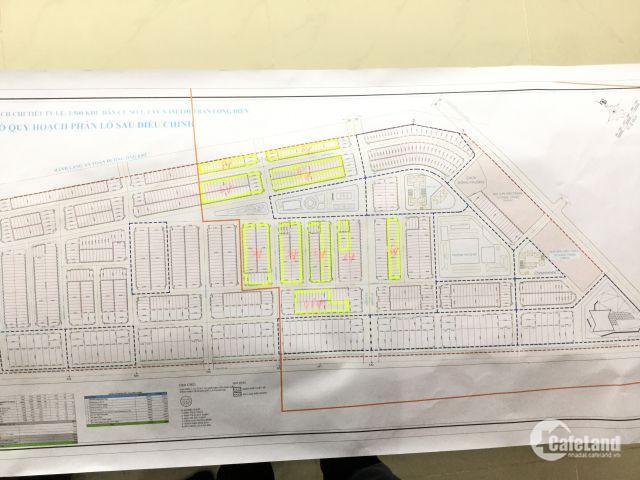 Cần bán gấp lô đất gần TT Hành chính tỉnh Bà Rịa- Vũng Tàu, sổ hồng trao tay, thô cư 100%, xây dựng tự do.