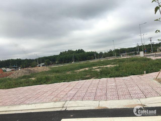 Bán Đất Nền Phước Bình Giá 300 triệu/Nền, Mặt Tiền Chợ, Mặt Tiền Ql.51