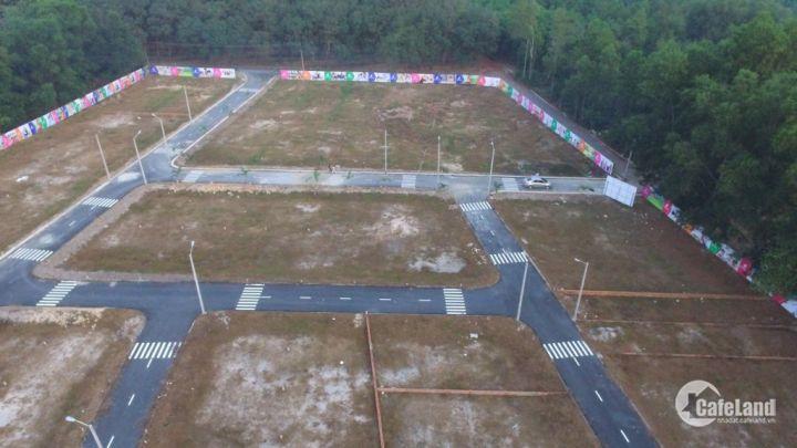 Bán 2 lô liền kề thổ cư tại xã Phước Bình, Long Thành Đồng Nai chỉ từ 3tr/m2