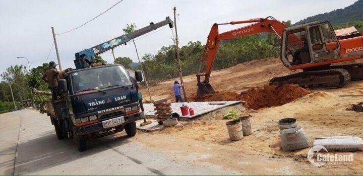 Bán đất Phước Bình,Long Thành,Đồng Nai liên hệ ngay nhận ngay