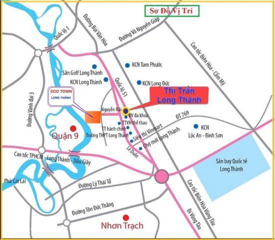 cần tiền bán gấp đất nền MT đường nguyễn hải, ngay TTTT long thành, SHR, thổ cư 100% lh 0933645918