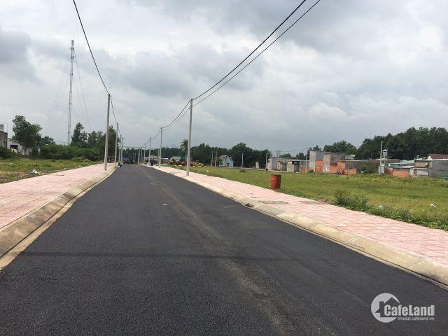 Bán đất dự án Eco Town Long Thành mặt tiền đường Nguyễn Hải chỉ từ 740tr
