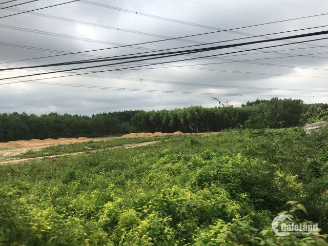 Bán đất đi định cư nước ngoài, 140m2 ngay kcn Phước Bình