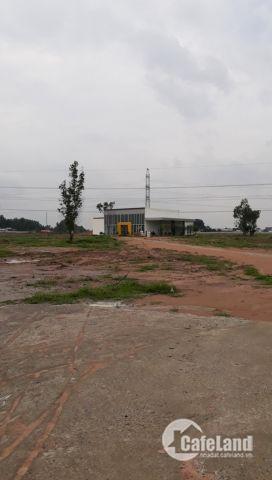 Đất nền thổ cư 100% SHR điện â nước máy TTHC Long Thành