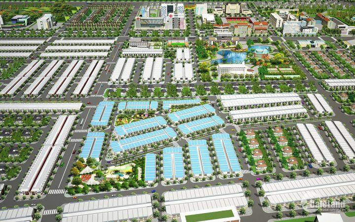 Cần Bán Đất TTTT Long Thành, Liền Kề Vincom + Trung tâm hành chính Long Thành.