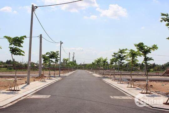 Bán đất ngay khu công nghiệp, giá đầu tư, sinh lời 26%/năm