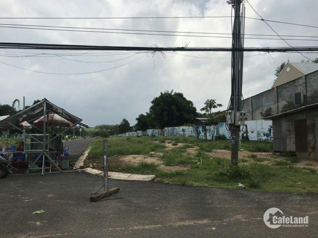 Đất Nền Liền Kề Sân Bay Long Thành, giao thương thuận tiện