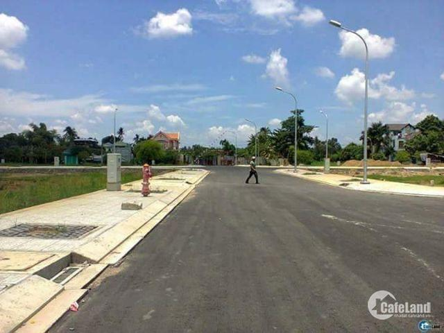 Dự án mới gần Siêu thị, TT HC Long Thành, cực hoot, giá 13tr/m2, LH: 0937 234 832