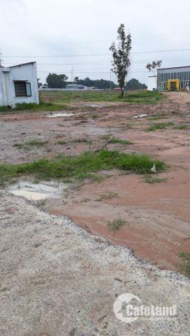 Đất nền thổ cư 100% SHR điện am nước máy TTHC Long Thành