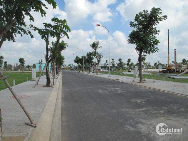 Bán đất nền TT HC Long Thành, liền kề sân bay Long Thành, giá 13tr/m2, LH: 0937 234 832