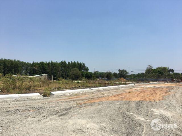 Mở bán khu đô thị cao cấp Eco Town, Xã An Phước. Thổ cư 100%