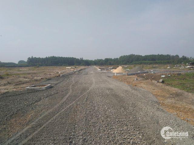 Bán đất đường ĐT769, Lộc An, Long Thành, đã có sổ riêng từng nền.