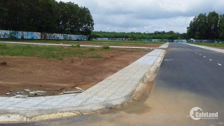 Cần bán mấy lô đất MT Phước Bình,huyện Long Thành