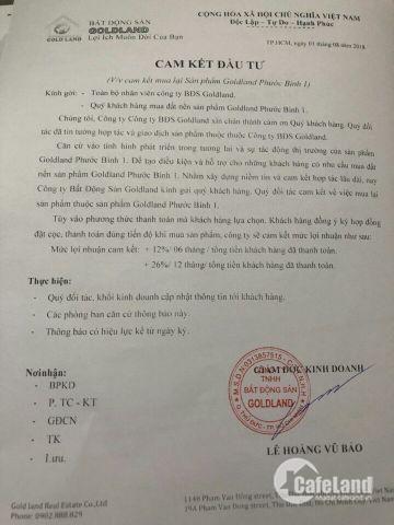 Bán đất nền dự án tại Xã Phước Bình, Long Thành,Đồng Nai diện tích 120m2  giá 350 Triệu.