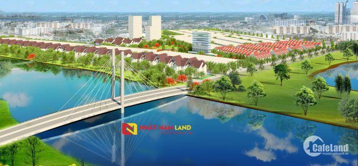cần bán đất ven sông đã có sổ, liền kề trung tâm hành chính Quận Ngũ Hành Sơn. lh 0907 237 068