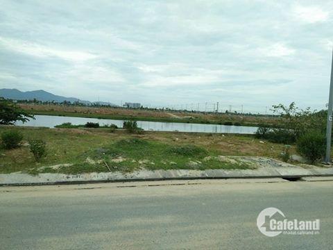 Sở Hữu Đất Biệt Thự Ven Sông trung tâm Đà Nẵng.