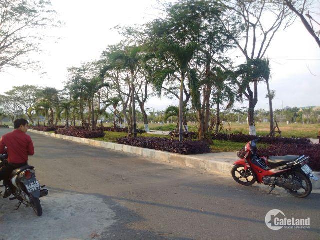 Chính chủ bán 5 lô đất (Đã có sổ) Ngũ Hành Sơn, Đà Nẵng - Kết nối bãi tắm