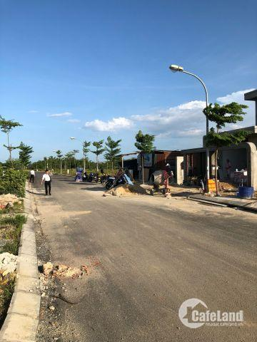 Hòa Quý City, khu phố kiểu mẫu ven sông trung tâm TP. Đà Nẵng, cách biển 2km
