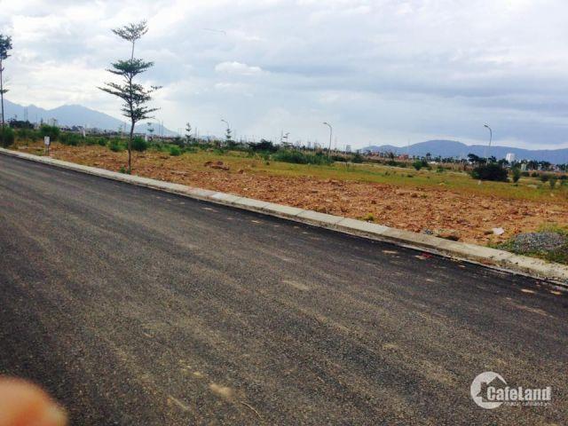 Cơ hội sở hữu quỹ đất vàng cuối cùng trong lòng TP Đà Nẵng với 18,5tr/m2