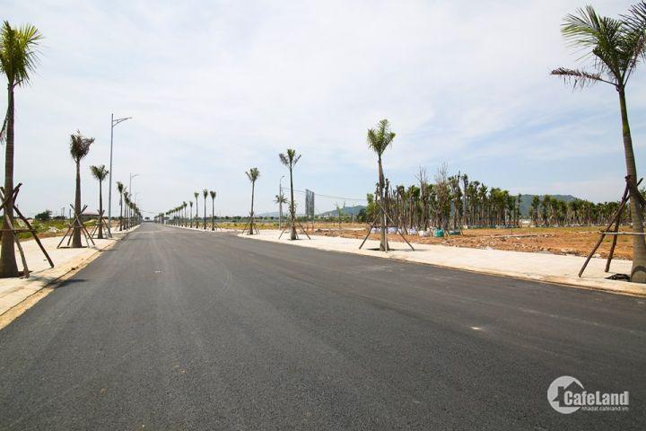 Bán đất ven biển Hội An, cơ hội đầu tư tốt nhất 2018